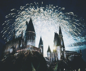 hp, potter, and universal image