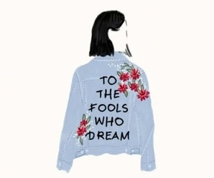 art, Dream, and fool image