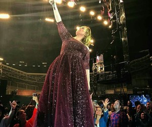 25, concert, and adele live image