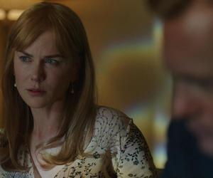 alexander skarsgard, Nicole Kidman, and Shailene Woodley image