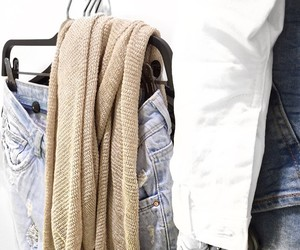 clothes, jeans, and clothing image