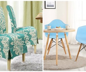 chairs, decor, and design image