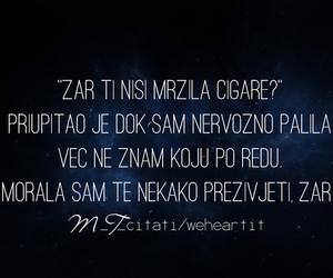 balkan, quote, and ljubav image