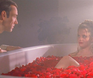 american beauty, movie, and film image