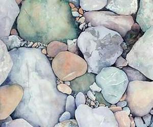 pastel, stone, and tumblr image