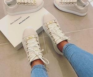 Balenciaga and chaussures image