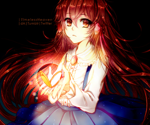 game, horror, and pocket mirror image