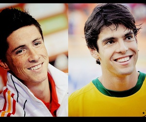 brazil, kaka, and lindos image