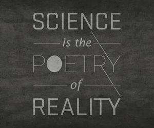 science and quote image
