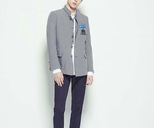 cube entertainment, produce 101 boys, and yoo seon ho image