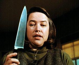 misery and Kathy Bates image