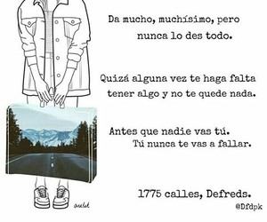 frases, defreds, and 1775 calles image