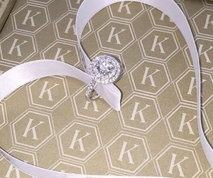 beautiful and ring image