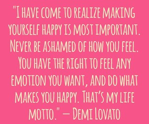 demi lovato, inspiration, and pink image