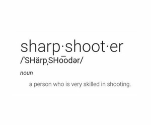 aesthetic, sharpshooter, and clint barton image