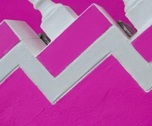 abstract, nikon, and pink image