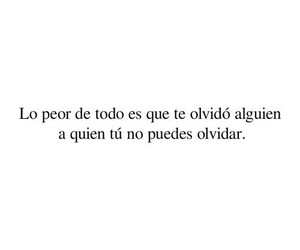 frases, black and white, and feelings image