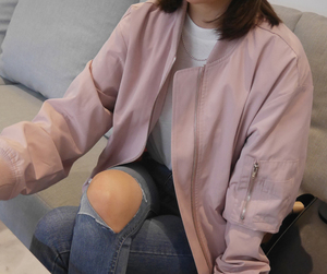 pink, style, and outfit image