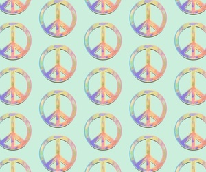 peace and wallpaper image