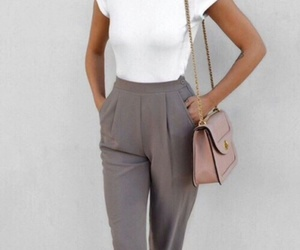 chic, fashion, and gorgeous image