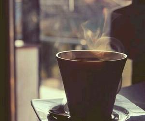 coffee, tea, and autumn image