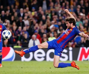 Barcelona, come back, and sergi roberto image