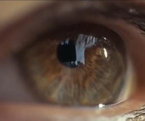 beautiful eyes, eye, and eyes image