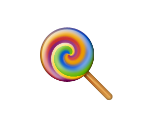 lollipop, overlay, and png image