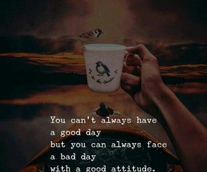 attitude, quotes, and words image