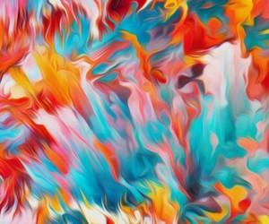 art, background, and light image