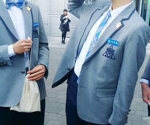 daehwi, samuel, and produce 101 image