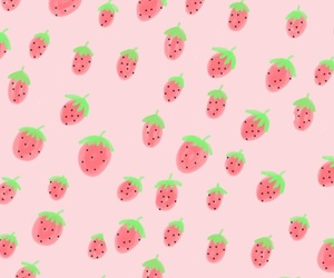 food, fruit, and patterns image