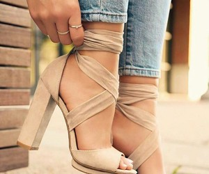 love and shoes image