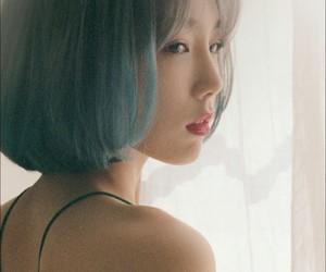 girls generation, k-pop, and kim taeyeon image