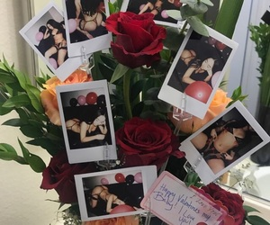 pictures, love, and roses image