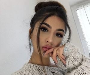 amazing, girl, and girly image