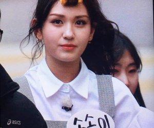 JYP, kpop, and 전소미 image