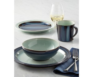 dinnerware, dining & entertaining, and denby peveril collection image