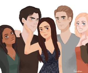 art and tvd image