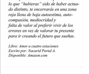frases en español, consejo, and autocompasion image