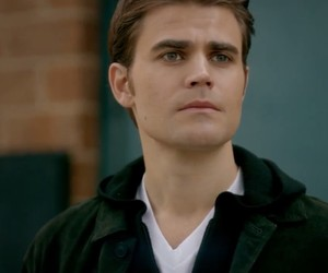 tvd, the vampire diaries, and stefan salvatore image