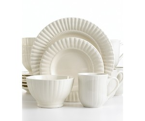 dinnerware, dining & entertaining, and service for 4 image