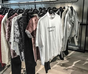 aesthetic, clothes, and forever 21 image
