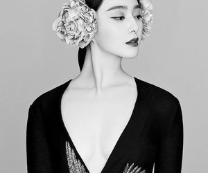 actress, fan bingbing, and chinese image