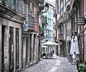 architecture, europe, and portugal image