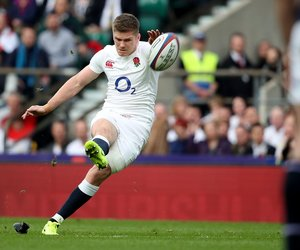 rugby, rbs 17, and owen farrell image