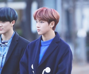 kpop, SM, and donghyuck image