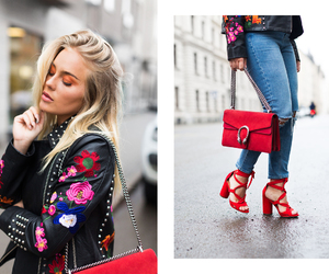 bag, chaussures, and fashion image