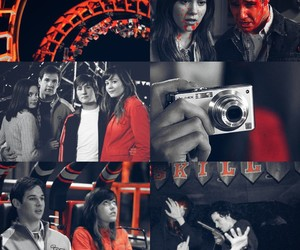 aesthetic, horror movie, and final destination 3 image