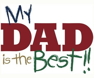 dad and Best image